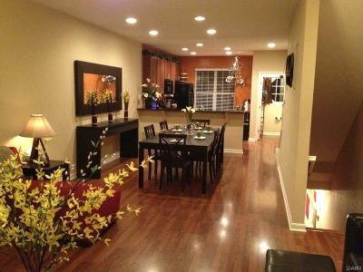Beavercreek Condo/Townhouse For Sale: 4293 Straight Arrow Road