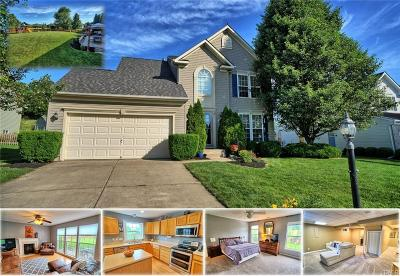 Beavercreek Single Family Home For Sale: 2266 Horseshoe Court