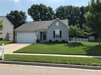 Dayton Single Family Home For Sale: 3476 Berrywood Drive