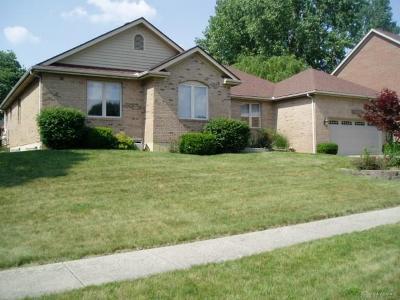 Vandalia Single Family Home For Sale: 791 Deer Creek Drive