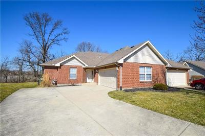 Englewood Single Family Home For Sale: 1969 Swallowtail Court