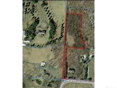 Beavercreek Residential Lots & Land For Sale: 2059 Beaver Valley Road