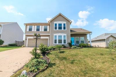 Miamisburg Single Family Home For Sale: 2244 Cybelle Court