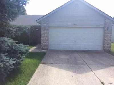 Englewood Single Family Home Active/Pending: 115 Warner Drive