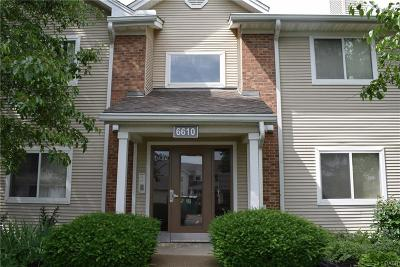 Dayton Condo/Townhouse For Sale: 6610 Green Branch Drive #5