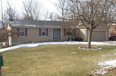 Beavercreek Single Family Home For Sale: 3467 Sunnyside Drive