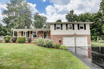 Bellbrook Single Family Home Active/Pending: 2123 Linda Drive