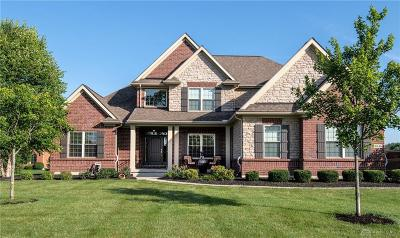 Centerville Single Family Home For Sale: 2041 Stablehand Drive
