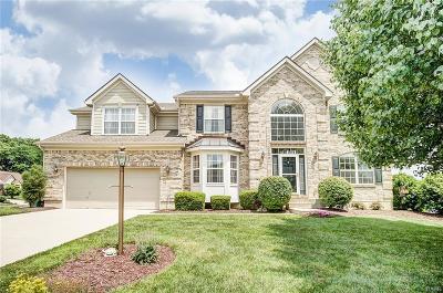 Beavercreek Single Family Home For Sale: 2634 Thomas Jefferson Drive