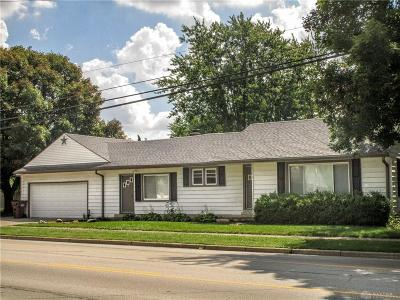 Englewood Single Family Home Active/Pending: 416 Wenger Road