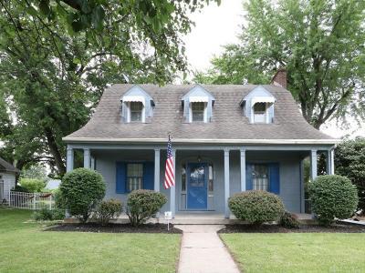 Fairborn Single Family Home For Sale: 600 Central Avenue