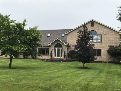 Bellbrook Single Family Home For Sale: 3598 Stutsman Road