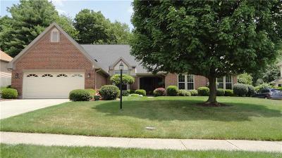 Centerville Single Family Home For Sale: 6756 Montpellier Boulevard