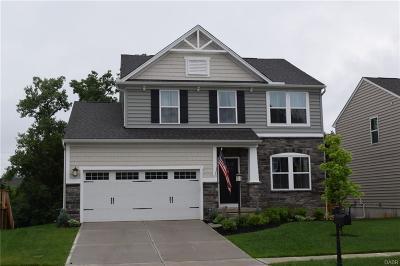 Xenia Single Family Home Active/Pending: 2896 Ridge View Court