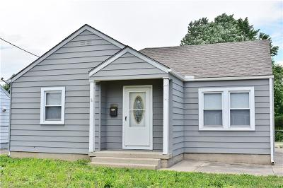 Middletown Single Family Home Active/Pending: 2315 Woodburn Avenue