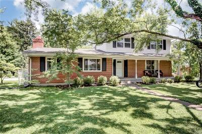 Single Family Home Active/Pending: 238 Whitehall Drive