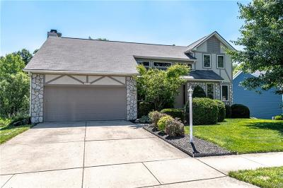Springboro Single Family Home For Sale: 280 Foliage Lane