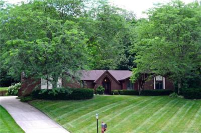 Beavercreek Single Family Home Active/Pending: 480 Carthage Drive