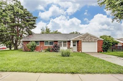 New Carlisle Single Family Home Active/Pending: 911 Lake Avenue