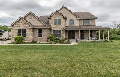 Miamisburg Single Family Home For Sale: 648 Hidden Meadows Drive
