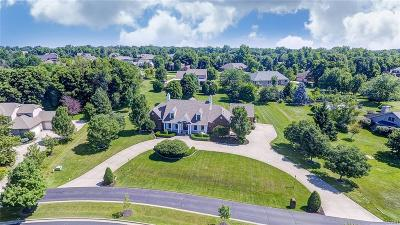 Beavercreek Single Family Home For Sale: 2984 Kings Gate Boulevard