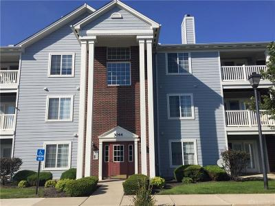 Beavercreek Condo/Townhouse For Sale: 3044 Westminster Drive #206