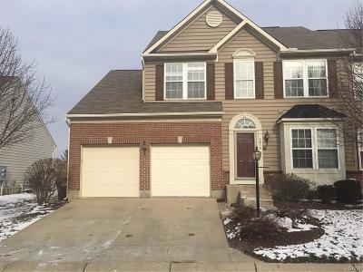 Beavercreek Single Family Home For Sale: 3816 Taft Avenue