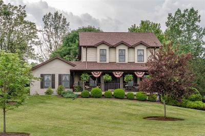 Beavercreek Single Family Home For Sale: 1665 Beaver Valley Road