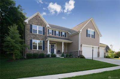 Beavercreek Single Family Home For Sale: 2808 Torrey Pines