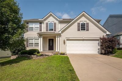 Fairborn Single Family Home Active/Pending: 2305 Gerard Court