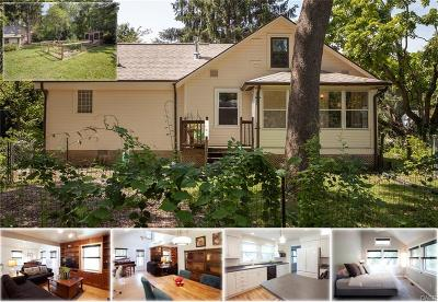 Yellow Springs Vlg Single Family Home Active/Pending: 329 Pleasant Street