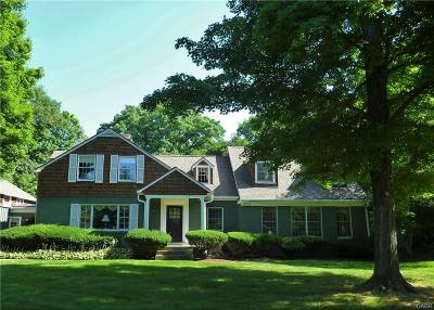 Centerville Single Family Home Active/Pending: 2245 Alex Bell Road