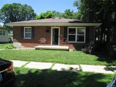 Middletown Single Family Home For Sale: 611 9th Avenue