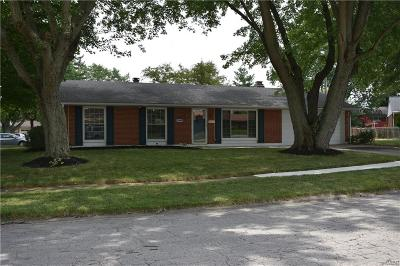 Englewood Single Family Home Active/Pending: 1 Faircourt Place