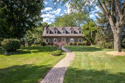 Xenia Single Family Home Active/Pending: 1541 Stormy Court