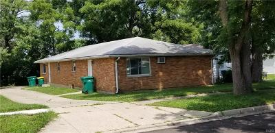 Fairborn OH Rental For Rent: $600
