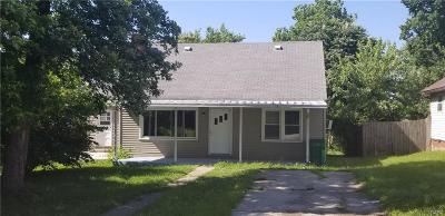 Fairborn OH Rental For Rent: $825