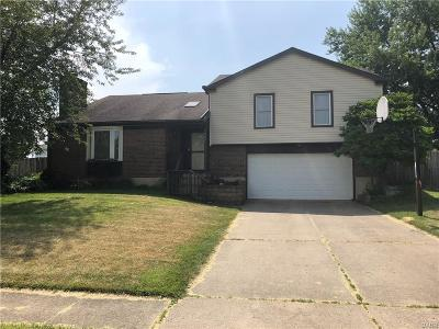 Englewood Single Family Home Active/Pending: 7107 Stillmore Drive