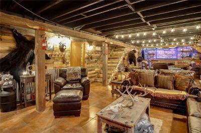 Brookville Single Family Home For Sale: 63 Terrace Park Boulevard