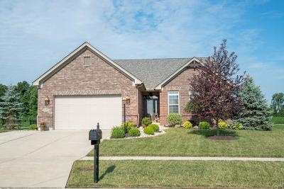 Centerville Single Family Home For Sale: 9425 Avingnon Way
