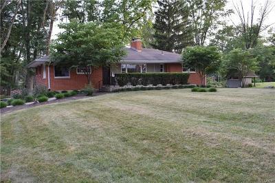 Clayton Single Family Home Active/Pending: 664 Clinton Street