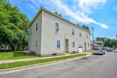 Tipp City Multi Family Home For Sale: 125 Walnut Street