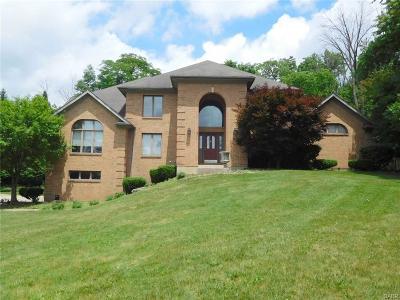 Dayton Single Family Home For Sale: 6850 Brigantine Way