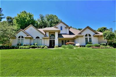 Sugarcreek Township OH Single Family Home For Sale: $739,500
