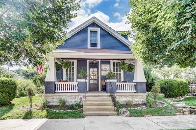 Troy Single Family Home For Sale: 215 Oxford Street