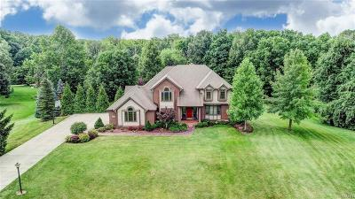 Beavercreek Single Family Home Active/Pending: 2929 Kings Gate Boulevard
