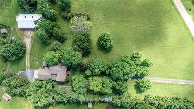 Beavercreek Single Family Home Active/Pending: 3798 Swigart Road