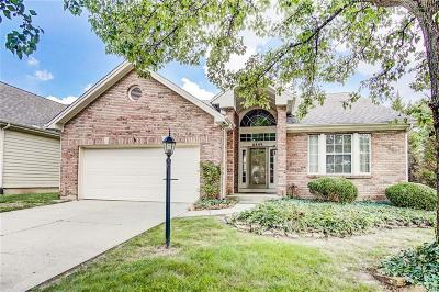 Centerville Condo/Townhouse For Sale: 6849 Greyfield Court