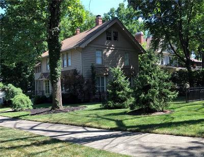 Oakwood Single Family Home Active/Pending: 130 Rubicon Road