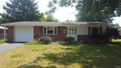 Englewood Single Family Home Active/Pending: 322 Winnimac Avenue